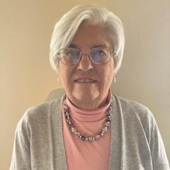 Judy Sisk